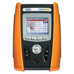Power Qualiry Analyser